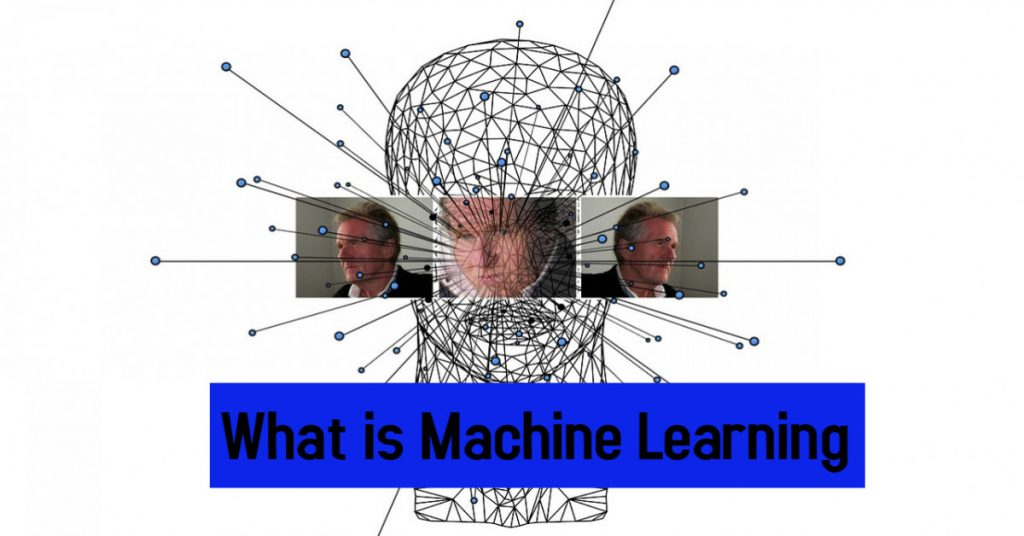 What-is-Machine-learning