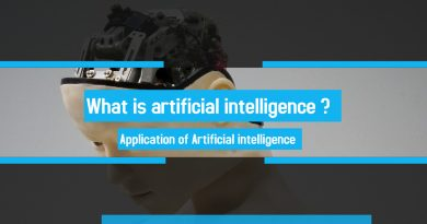 What-is-artificial-intelligence?