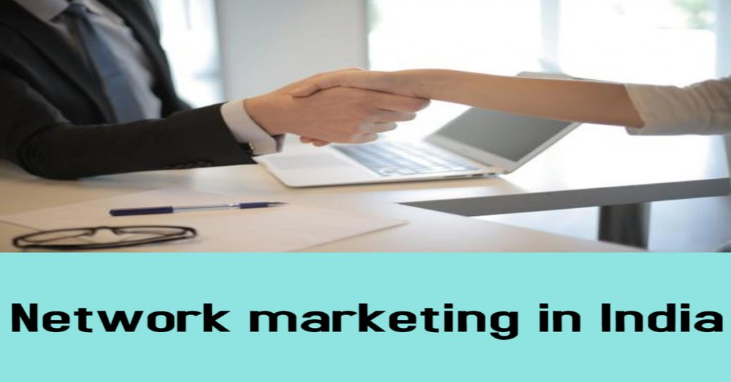 Network-marketing-in-India