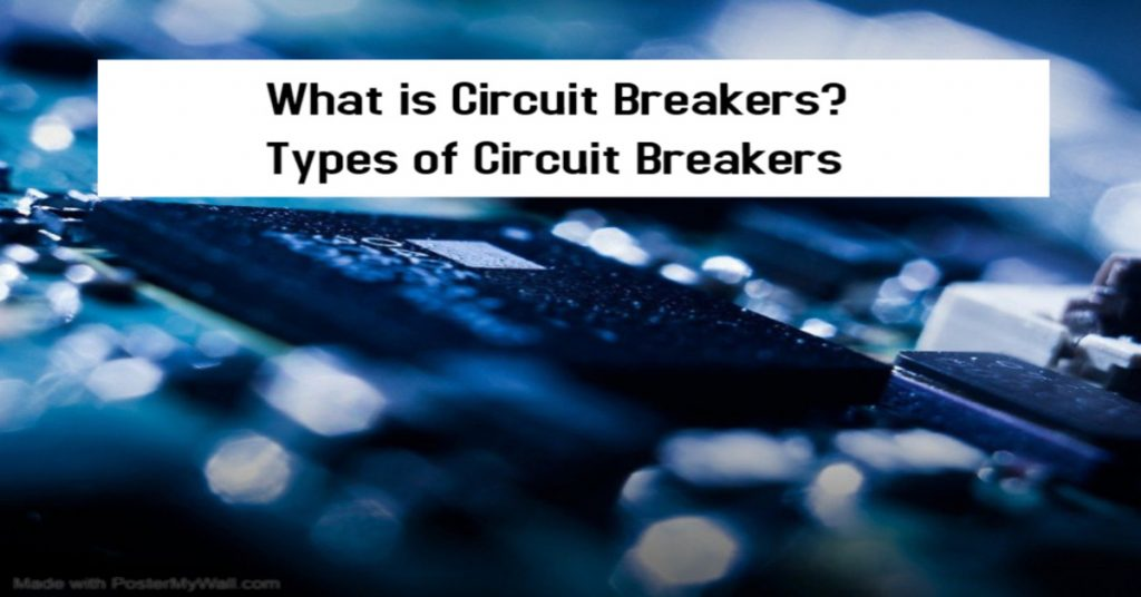 What is Circuit Breakers