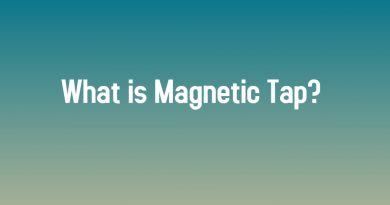 What is Magnetic Tape