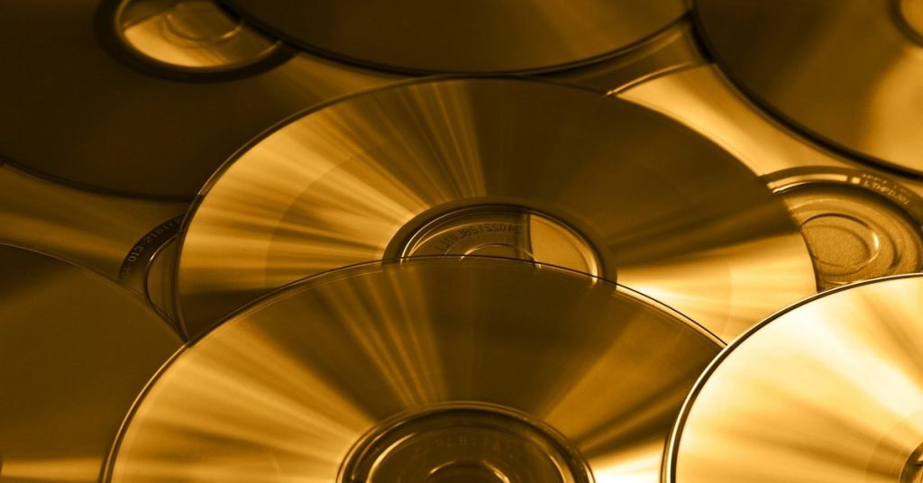 What is Blu ray Disc?