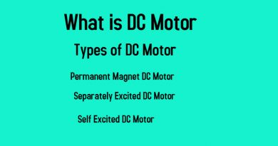 What is DC Motor