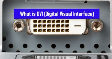 What is DVI