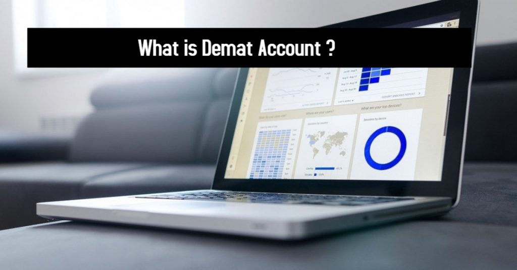 What is Demat Account