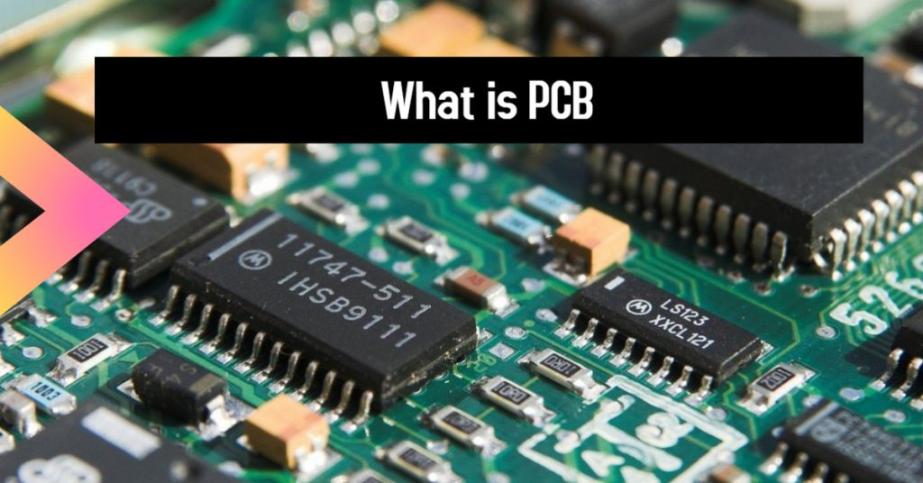 What is PCB
