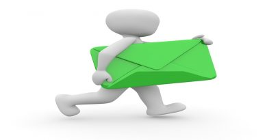 What is Email - How to create an E-Mail ID
