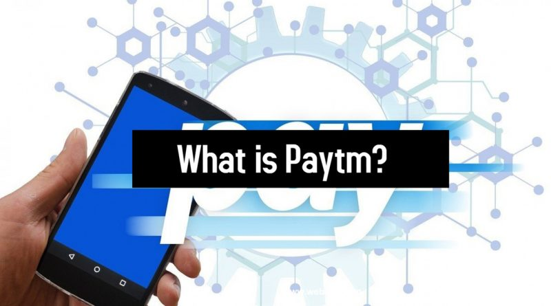 What is Paytm