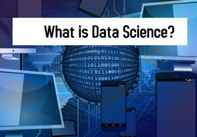 What is Data Science