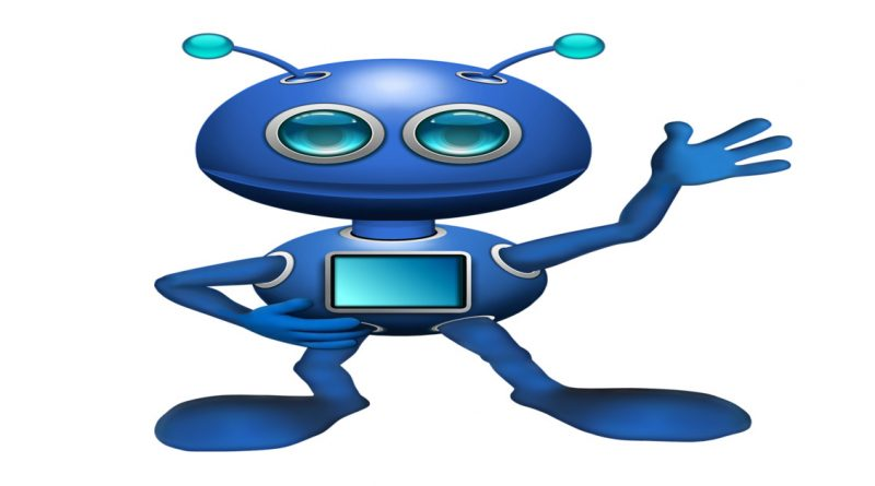 What is Robot